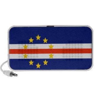 Cape Verde Flag Speakers