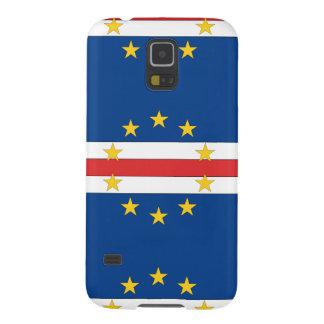 Cape Verde Galaxy S5 Cover