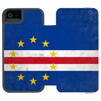 Cape Verde Incipio Watson™ iPhone 5 Wallet Case