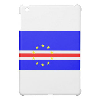 Cape Verde Case For The iPad Mini