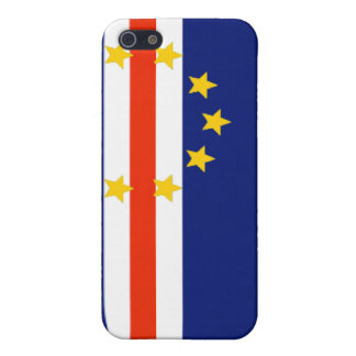 Cape Verde  Cases For iPhone 5