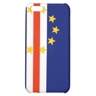 Cape Verde  Case For iPhone 5C