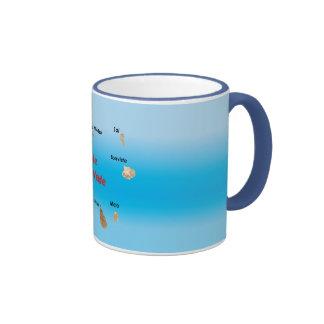 Cape Verde Islands Mug