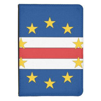 Cape Verde Kindle Touch Case