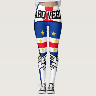 Cape Verde Leggings