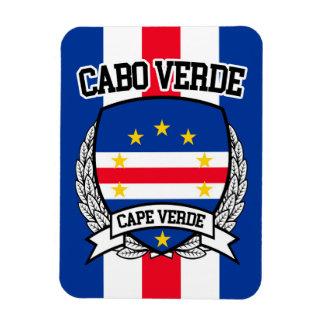 Cape Verde Magnet
