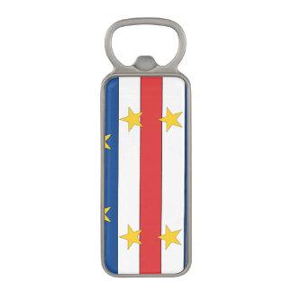 Cape Verde Magnetic Bottle Opener