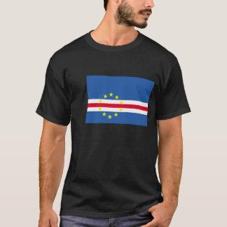 Cape Verde Mens T -Shirt. T-Shirt