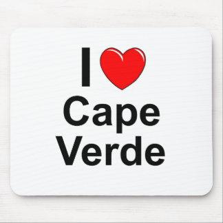 Cape Verde Mouse Pad