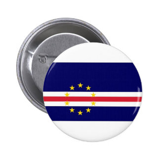 Cape Verde National Flag Pins