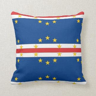 Cape Verde Pillow