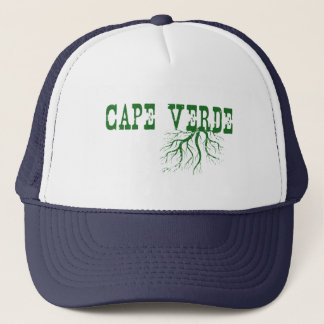 Cape Verde Roots Trucker Hat