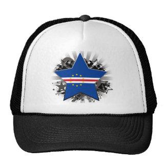 Cape Verde Star Hats