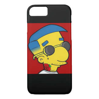 Capinha advan7 (New Product) iPhone 8/7 Case
