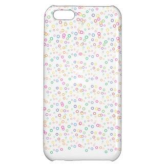 Capinha de Bolinha iPhone 5C Cases