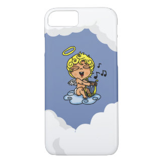 Capinha de Celular angel iPhone 8/7 Case