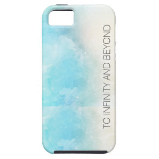 Capinha You the Infinity and Beyond iPhone 5 Case