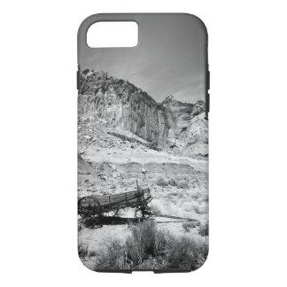 Capital Reef Wagon iPhone 8/7 Case