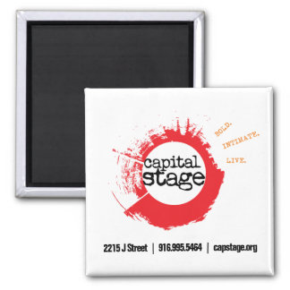 Capital Stage Magnet