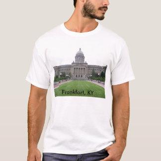 Capital T-Shirt