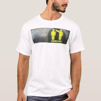 Capitalismo T-Shirt