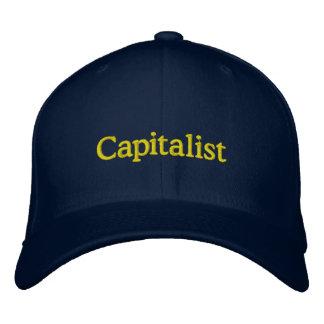 Capitalist cap