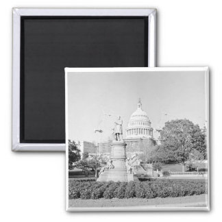 Capitol 1987 magnet
