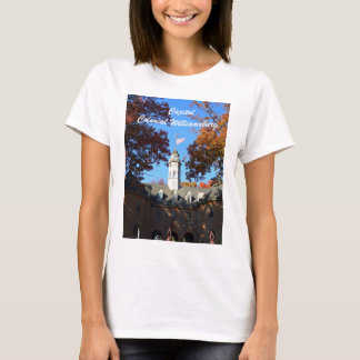 Capitol, Colonial Williamsburg T-Shirt