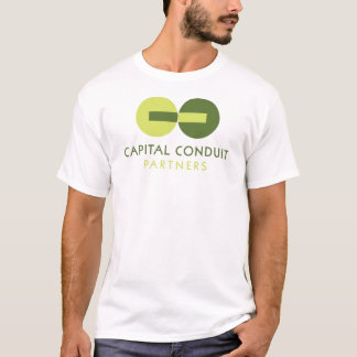 Capitol Conduit Partners T-Shirt
