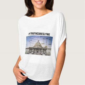Capitol Hill bella tee