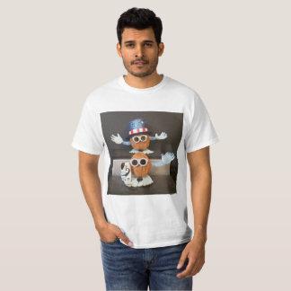 Capitol Hill Petey T-Shirt