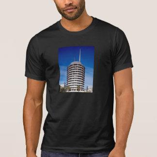Capitol Records Tower LA T-Shirt