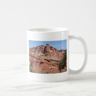 Capitol Reef National Park, Utah, USA 11 Coffee Mug