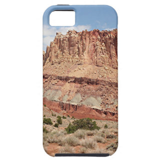 Capitol Reef National Park Utah USA 19 Cover For iPhone 5/5S