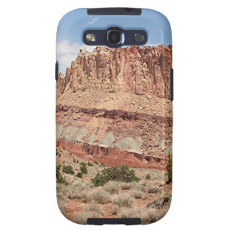 Capitol Reef National Park Utah USA 19 Samsung Galaxy SIII Cover