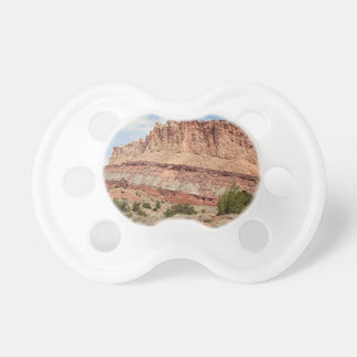 Capitol Reef National Park Utah USA 19 Baby Pacifier