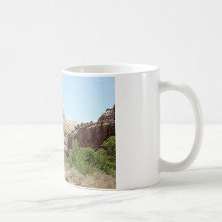 Capitol Reef National Park, Utah, USA 23 Coffee Mug