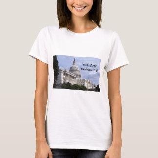 Capitol, Washington, D.C. T-Shirt