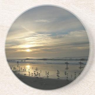 Capitola Sunset Beach Coaster