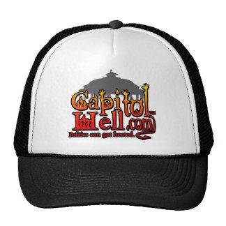 CapitolHell.com Trucker Hat