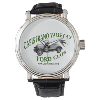 Capo Valley A's Watch