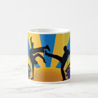Capoeira Coffee Mug