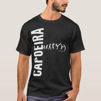 capoeira m T-Shirt