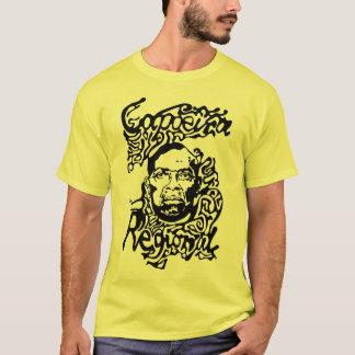 Capoeira Regional - Mestre Bimba T-Shirt
