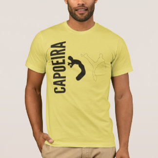 capoeira yellow m T-Shirt