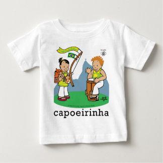 Capoeirinhas! Baby T-Shirt