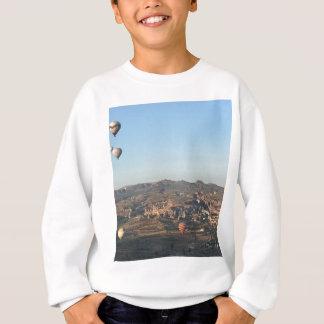 Cappadocia Collection Sweatshirt