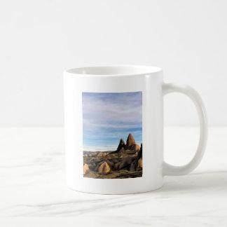 Cappadocia Scene 87 Coffee Mug