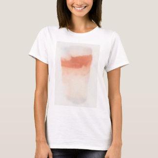 cappuccino glass T-Shirt