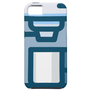 Cappuccino Machine iPhone 5 Case